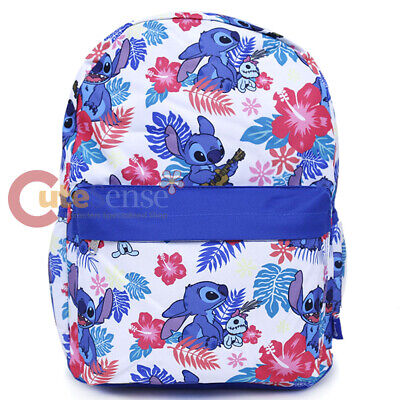 8d489ed096c Lilo and Stitch Large School Backpack with Angel 16