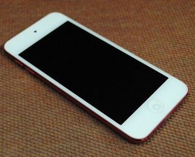 Apple iPod touch 5th Generation Pink (16 GB) **IC Locked** A1421