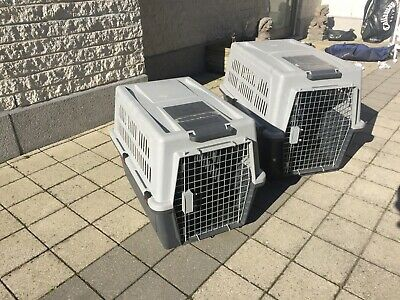 Dog Cage - Atlas 60, Perfect condition