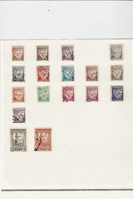 mozambique  stamps ref 10897
