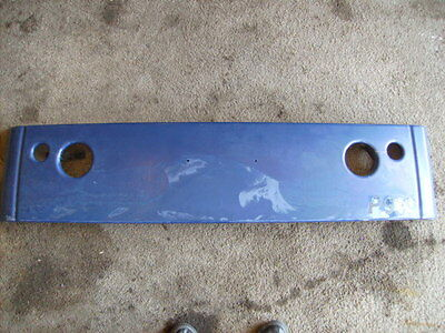 front plastic head light panel / liner 2002 Ford Think
