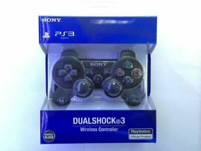 Original Official Genuine Sony PS3 Wireless Dualshock 3 Controller Choose Color.