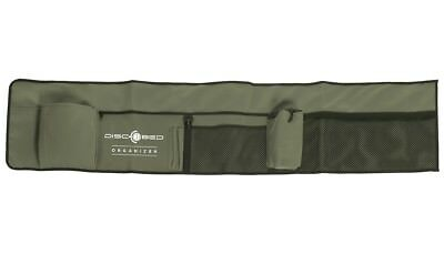 Disc O Bed Outdoor Camping Feldbett Seitentasche / Side Organizer Military Green