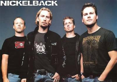 2CD  NICKELBACK - GREATEST HITS COLLECTION 2CD set