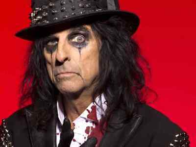 2CD ALICE COOPER - GREATEST HITS 2 CD Collection Music
