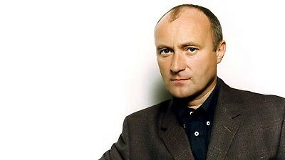 2CD Phil Collins - Greatest Hits Collection Music 2CD set
