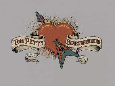 2CD Tom Petty and the Heartbreakers  - Greatest hits COLLECTION