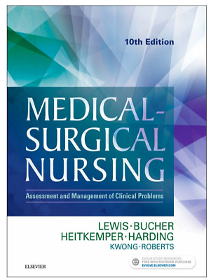 (PDF!) Medical-Surgical Nursing : Assessment and Management of Clinical Problems