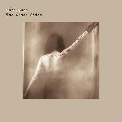KATE BUSH 'THE OTHER SIDES' 4 CD Set (2019)