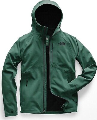 1a2bfcea3 NWT THE NORTH Face Men's Apex Flex GTX Jacket Gore-Tex Large Garden Green