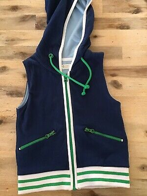 French soda Boys Vest Size 4
