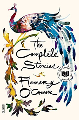 O`Connor, Flannery-Complete Stories BOOK NEW