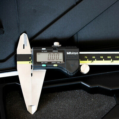 Mitutoyo Digital Vernier Calipers 0-300mm Gauge Electronic Measuring Stainless