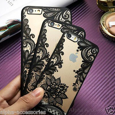 coque henne iphone 8