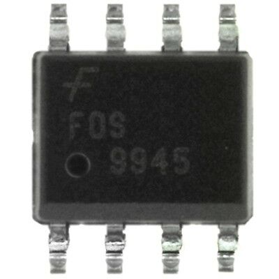5PCS FDS6676AS SOP-8 FDS6676 6676AS 30V N-Channel PowerTrench SyncFET IC CHIP