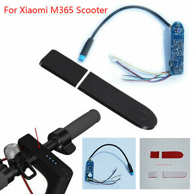 Circuit Board Dashboard Cover Remplacement Parts Pour Xiaomi MIJIA M365 Scooter