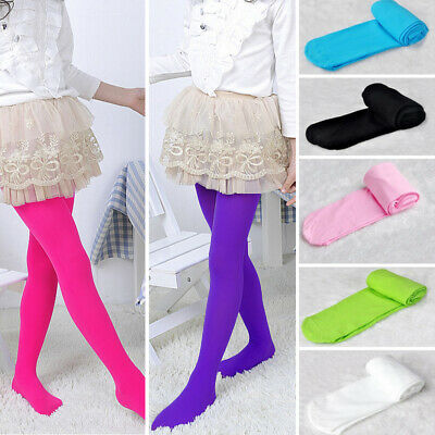 Children&Kids&Girls Princess Soft Ballet Dance Socks Tights Pantyhose Nylon Soft