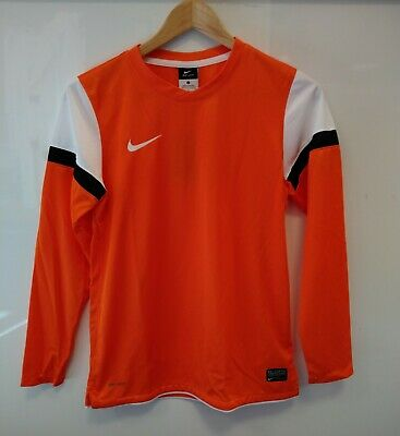 f937390eb Nike Youth Football Team Kit - Orange - 9 in Total - see description for  details