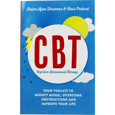 CBT - Your Toolkit to Modify Mood (Paperback), Non Fiction Books, Brand New