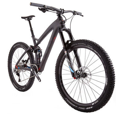 f077f935919 FELT DECREE 30 Trail 27.5 Full Suspension MTB Mountain Bike   20 ...