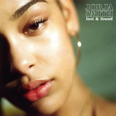 Jorja Smith - Lost and Found (Brits Awards 2019) - NEW CD - SENT SAME DAY !!