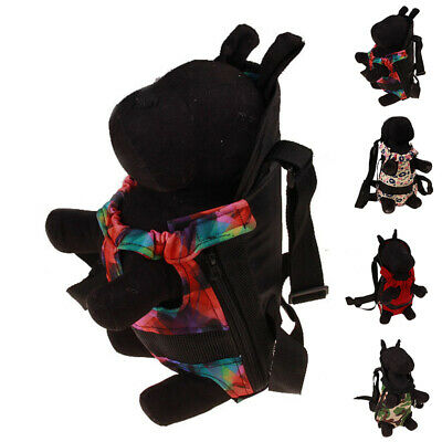 29ae11b97da SIGHTSEER SECURE BACKPACK Pet Carrier Bag Padded Carry Bags Small ...