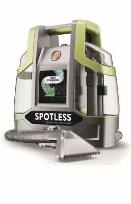 Hoover Spotless Pet Portable Carpet & Upholstery Cleaner / Washer FH11100