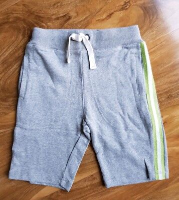 Mini Boden Boys Grey Cotton Shorts B0220. Size 11 Years. Brand New.