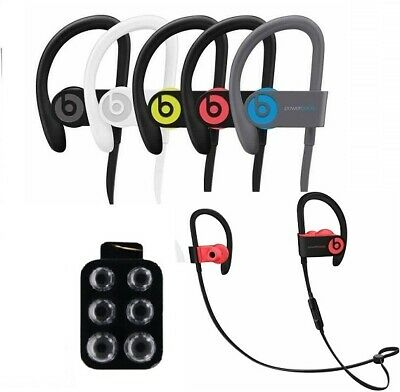Beats by Dr. Dre Powerbeats 3 Wireless Bluetooth Headphones Black, Blue, White