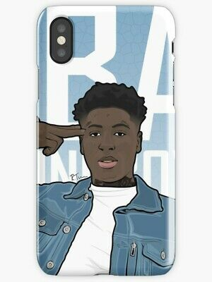 Youngboy Never Broke Again Iphone Case X 6 7 S 8 Plus Youngboy