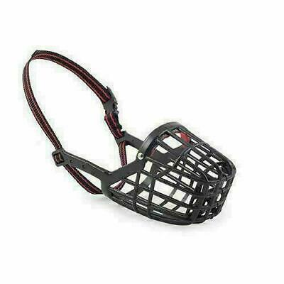 Ancol Plastic Dog muzzle  ( Pre Order only ) Handy Straps