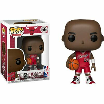 Funko Pop Basketball NBA 56 36906 Chicago Bulls - Michael Jordan Rookie uniform