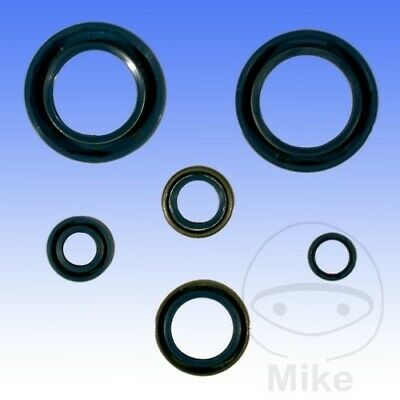 Athena Engine Oil Seal Kit P400270400006 KTM Adventure 640 LC4 2007