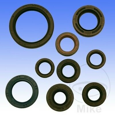 Athena Engine Oil Seal Kit P400485400404 Yamaha WR 400 F 1999
