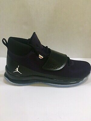 detailed look 78d8b 6023a Men s Air Jordan Super.Fly 5 PO Size 11.5 881571-501 Purple Dynasty