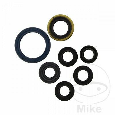 Athena Engine Oil Seal Kit P400250400066 Kawasaki KX 450 F 2016