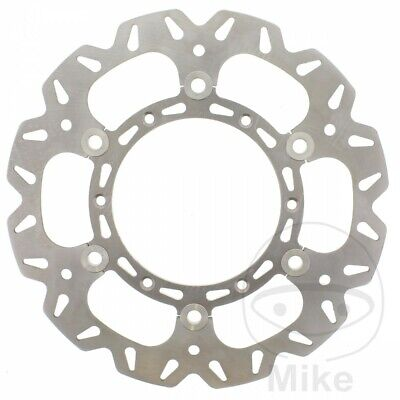 Front Brake Disc Extreme CX EBC Stainless Steel Yamaha WR 450 F 2016