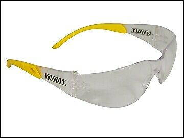 DEWALT Protector Safety Glasses - Inside/Outside DEWSGPIO