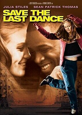 Save The Last Dance (DVD New)