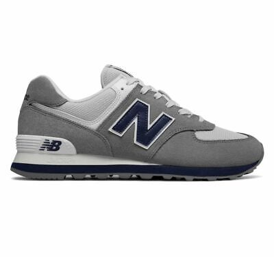 New! Mens New Balance 574 Core Plus Sneakers Shoes - limited sizes