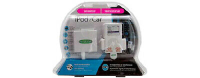 Peripheral ISGM73 iPod2Car For Gm Vehicles Interface Kit iPod Adapter Connection