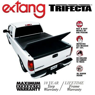 033d9ca0db6 EXTANG TRIFECTA 2.0 Tonneau Cover 15-19 Chevy GM Colorado Canyon 5 2 ...