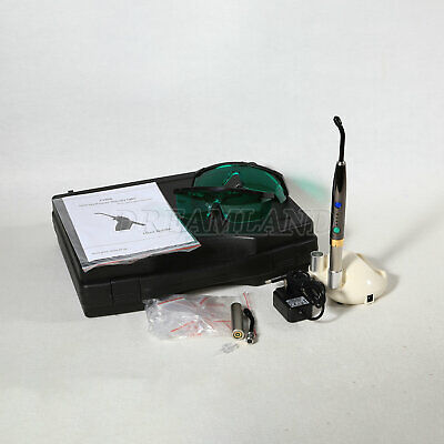 Dental Laser 650nm Pen Low Level Laser Diode Laser Soft Tissue Laser CE FDA F3W