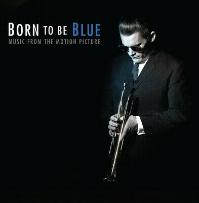 Born To Be Blue / O.S.T. (CD New)