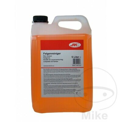 JMC Wheel Cleaner 5L 02 612563