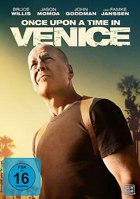 Once Upon a Time in Venice Mark Cullen DVD Deutsch 2016
