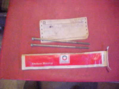 Nos Delco Remy 1960908 Oem Gm Starter Bolt Set Olds Pontiac Chevy Buick Cadillac