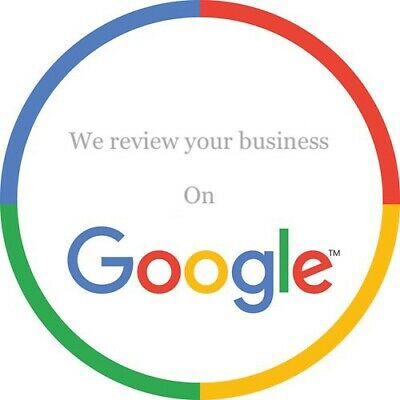 Postive Review & 5 Stars Rating For Your Business