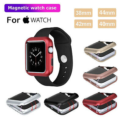 834f8001578e4 APPLE WATCH 1 2 3 4 iWatch Antishock Case Rugged Tough Armor Cover ...