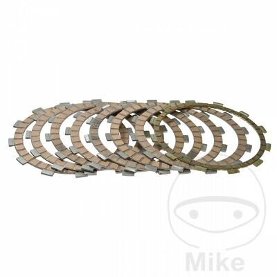 Motorcycle TRW Clutch Plate Fibres